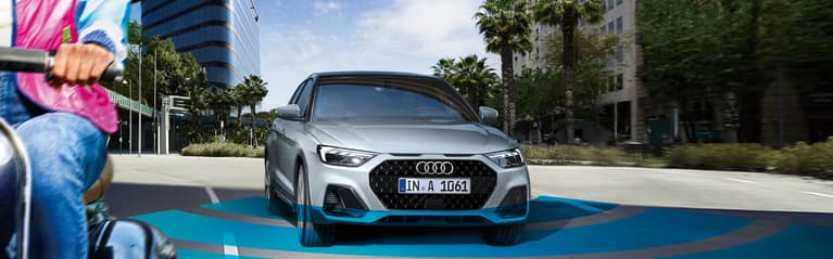 Audi A1 citycarver limited edition 走行性能