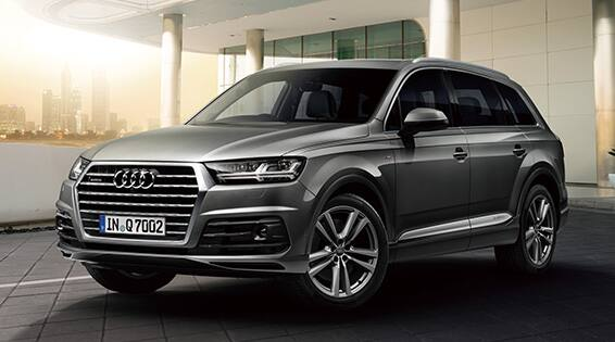 audi q7 q7. Black Bedroom Furniture Sets. Home Design Ideas