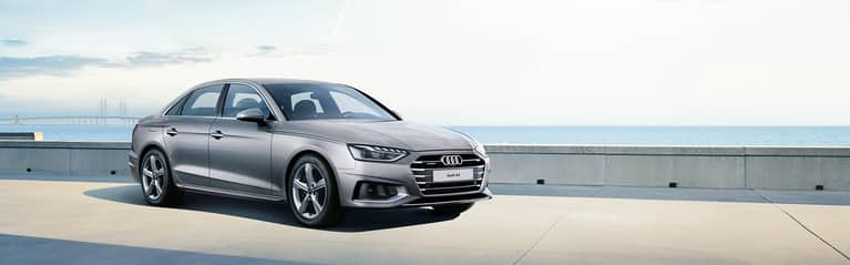 The new Audi Q5 Debut